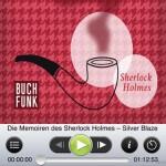 Sherlock Holmes Hörbuch als App