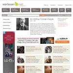 Sherlock Holmes Hörbücher kostenlos downloaden